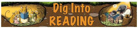 Dig Into Reading 1