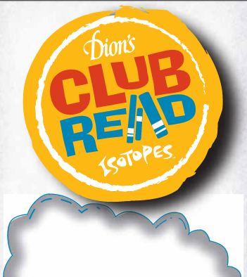 Dions Club Read 1