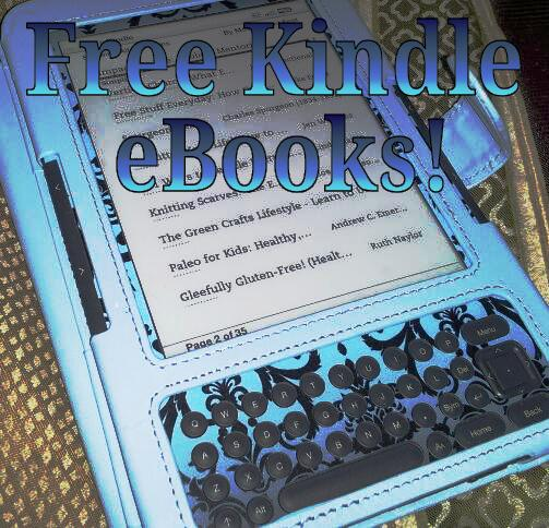 free kindle ebooks graphic