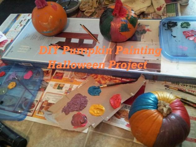 painting pumpkins blog graphic